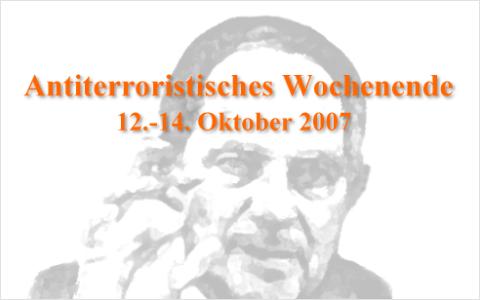 Antiterroristisches-Wochenende