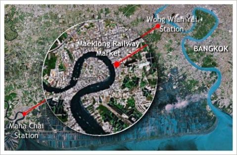 Maeklong-Railway-Market-Map