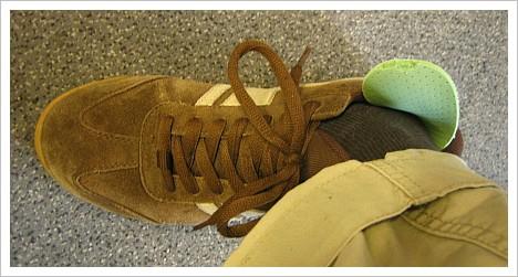 Schuheinlage