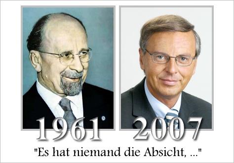 Deutsche-Absichten