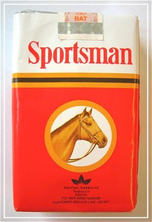 Sportsman-Fluppen