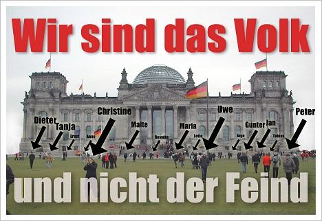 VDS-Volk-Feind