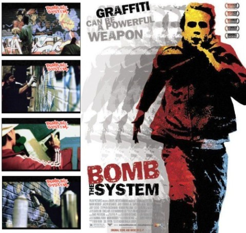 Bomb-the-System