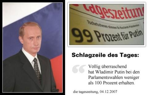 Putin-Duma