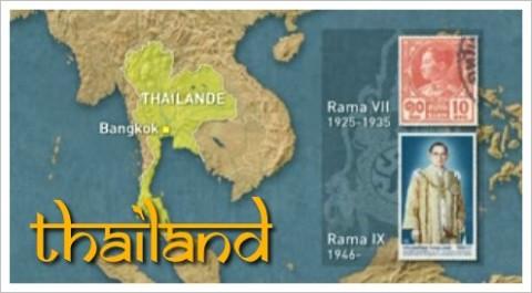 Thailand-Politik
