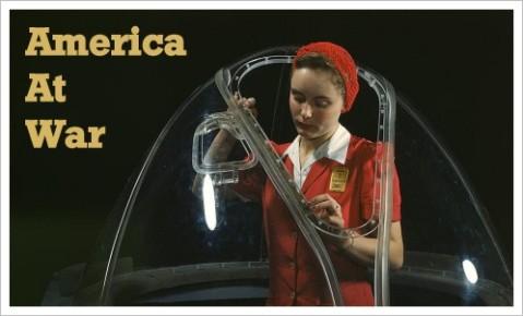 America_At_War
