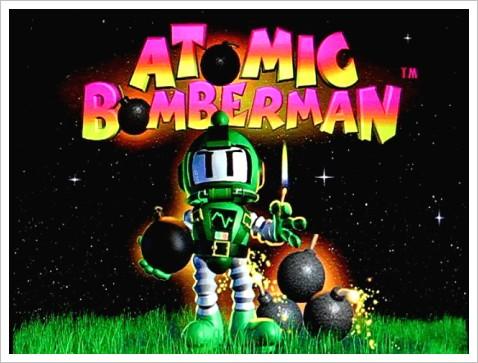 Atomic-Bomberman
