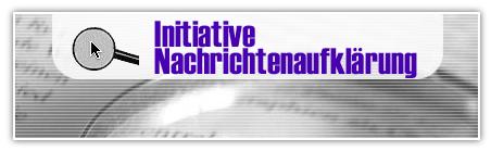 Initiative-Nachrichtenaufklaerung