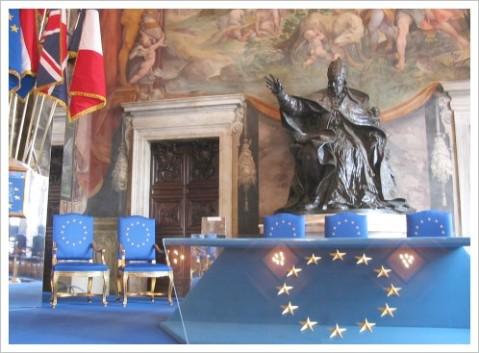 EU-Verfassungsraum-ROM